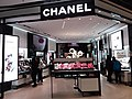 HK 中環 Central IFC Mall shop CHANEL clothing February 2019 SSG.jpg