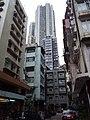 HK 大坑 Tai Hang buildings Sunday morning July 2019 SSG.jpg
