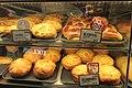 HK 粉嶺 Fanling 逸峯廣場 Green Code Plaza mall shop style bakery cafe food cakes March 2017 IX1.jpg
