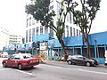 HK CWB Causeway Bay 銅鑼灣道 Tung Lo Wan Road St Paul's Hospital construction site July 2019 SSG 06.jpg