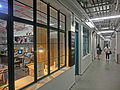 HK Sheung Wan PMQ mall Hollywood Road night shop corridor May-2014 008.JPG