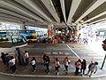 HK Tram 92 view CWB 銅鑼灣 Causeway Bay 軒尼詩道 Hennessy Road Canal Road flyover October 2019 SS2 01.jpg