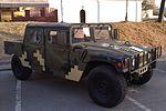 HMMWV M998 in Kyiv.jpg