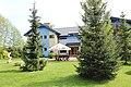 HOTEL KRASNODĘBSKI, Węgrów, Gdańska 80, Active Revital - panoramio (3).jpg