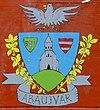 Huy hiệu của Abaújvár
