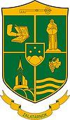 Huy hiệu của Zalatárnok