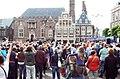 Haarlem waves back at Maxima 14 June 2013.jpg
