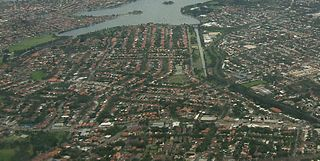Haberfield, New South Wales Suburb of Sydney, New South Wales, Australia