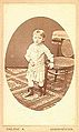 Halász Portrait of a Little Girl 1870s.jpg