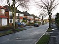 Hale - Tewkesbury Drive - geograph.org.uk - 1134189.jpg
