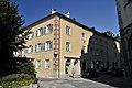 Hall in Tirol, Haus Pfarrplatz 1 und 2.JPG