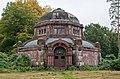Hamburg, Ohlsdorf, Friedhof, Mausoleum von Schröder, 2012-10 CN-01.jpg