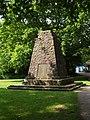 Hamburg-Rahlstedt Kriegerdenkmal Altrahlstedter Stieg.JPG