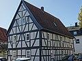 Hanau-Mittelbuchen, Alte Rathausstraße 19.jpg