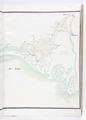 Handritad och kolorerad karta - Skoklosters slott - 93252.tif