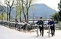 Hangzhou, Parque de Huagang 1978 02.jpg
