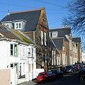 Hanover Lofts (former Finsbury Road Board School), Finsbury Road, Hanover, Brighton (January 2014) (1).JPG