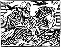 nordisk mytologi navneliste