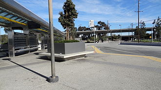 Harbor Gateway Transit Center - Harbor Gateway Transit Center