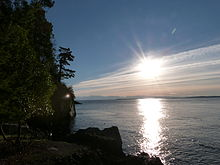 Haro Strait at Lime Kiln Point.JPG