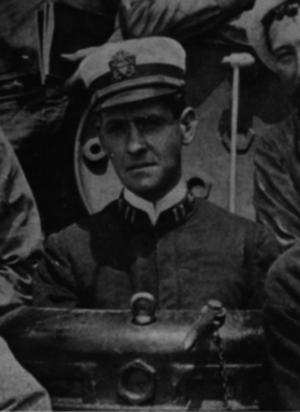 H. H. Caldwell - Image: Harry H. Caldwell