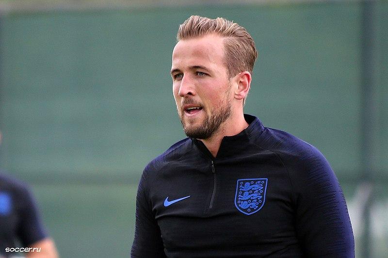 Harry Kane transfer odds