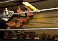 Harry Smith German suplexes Fit Finlay.jpg