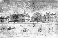 جامعة هارفارد 200px-HarvardPaulRevere