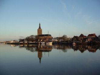 Hasselt, Overijssel - Image: Hasselt 2004