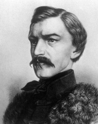 Karel Havlíček Borovský - Karel Havlíček Borovský