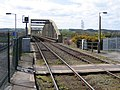 Hawarden Bridge from the Station - geograph.org.uk - 405354.jpg
