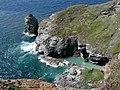 Headland north of Nancekuke Common - geograph.org.uk - 1145950.jpg