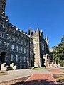 Healy Hall, Georgetown University, Georgetown, Washington, DC (31665732937).jpg