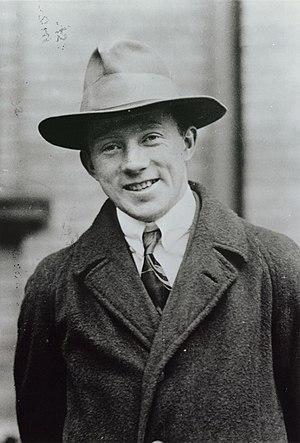 Heisenberg picture - Werner Heisenberg