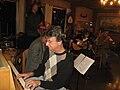 Helens Jazz Party Pistorias Gibson Wilson.JPG