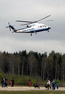 Helikopterin polttoaineen kulutus