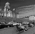 Helsingin Tuomiokirkko ja Senaatintori 1979 - N213322.jpg