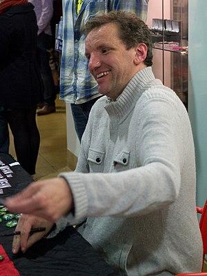 Henning Wehn - Wehn in 2013