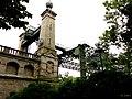 Henrichenburg - LWL-Industriemuseum Schiffshebewerk – Turmaufstieg zum Oberwasser - panoramio.jpg