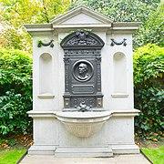 Henry Fawcett Memorial