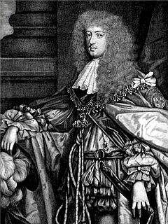Henry Somerset, 1st Duke of Beaufort Welsh politician who sat in the House of Commons