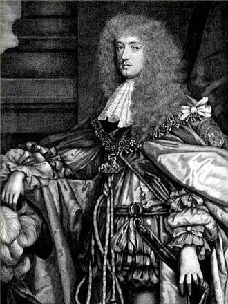 Henry Somerset, 1st Duke of Beaufort - Image: Henry Somerset, 1st Duke of Beaufort