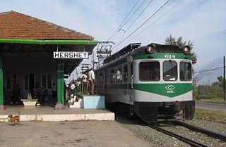Hershey Electric Railway