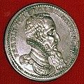 Hertog van Alva op graaf Lodewijk van Nassau, 1568.JPG