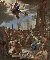 Martyre des sept fils de sainte Félicité
