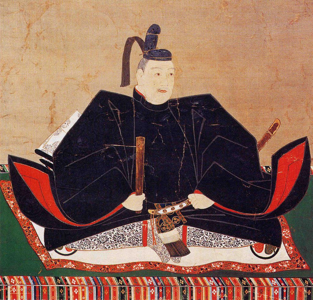 a comprehensive analysis of the tokugawa shogunate and the role of tokugawa ieyasu A tokugawa-period samurai in full armor (photo from wikipediacom) tokugawa ieyasu, the founder and first shogun, or military commander, of the tokugawa shogunate, which lasted from 1603 until 1868.