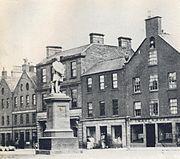 HighStreetMontrose 1870s