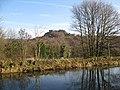 High Peak Junction - View across the Cromford Canal - geograph.org.uk - 1128557.jpg