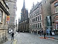 High St Edinburgh - panoramio.jpg