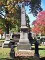 Hill Plot, Lebanon Church Cemetery, 2015-10-23, 01.jpg